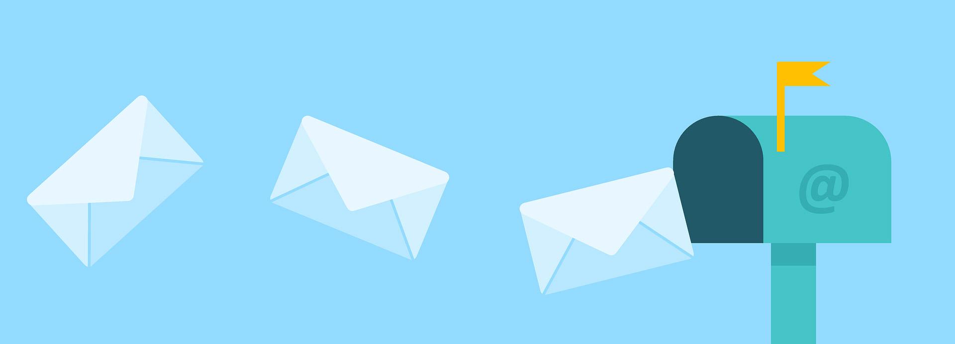 E-Mail-Zustellung