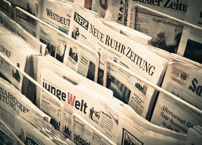 EMM im Einsatz bei Verlagen und Medienhäusern
