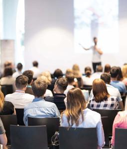 Schulungs- und Veranstaltungs-Management für Versorger