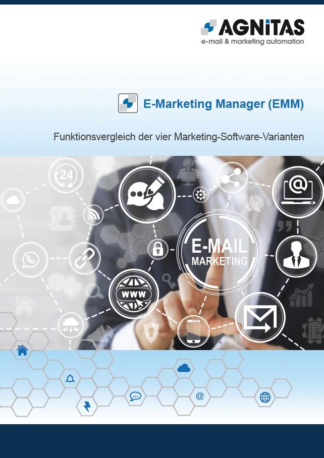 Funktionsvergleich EMM - alle Varianten