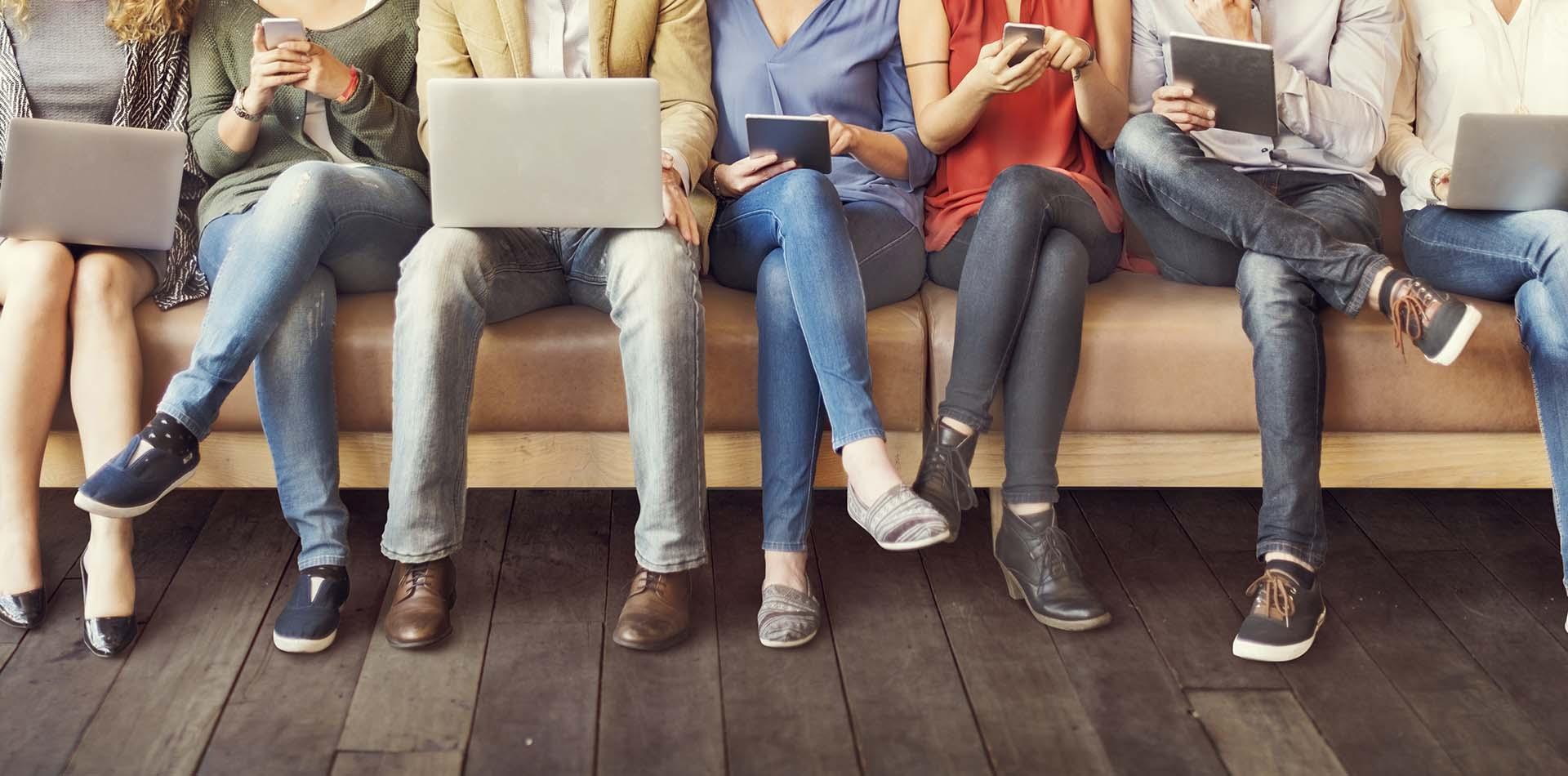 Digitalisierung für mehr Bürgernähe in Behörden