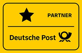 AGNITAS ist Partner von Deutsche Post