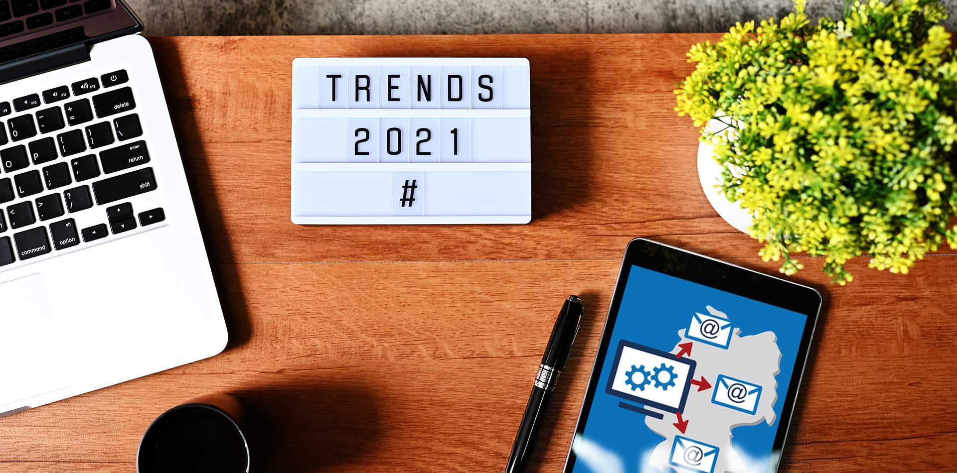 E-Mail Marketing Trends 2021