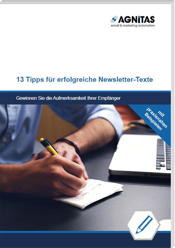 Whitepaper Newsletter-Texte